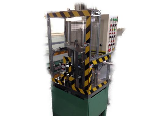 製缶機械加工 対応例 ロボットアーム