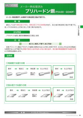 材料の改善提案 見本8