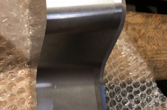 冷間プレス金型部品切刃 画像2