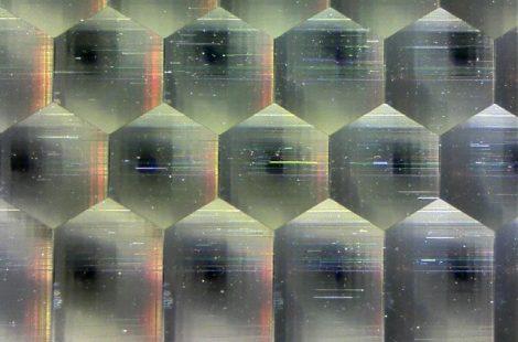 マイクロレンズアレイ金型 画像3
