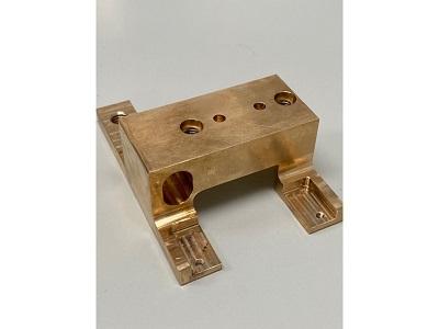 装置用 ベリリウム銅全加工 画像2
